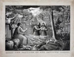 Der Taufpate Voraussetzungen Rechte Und Pflichten Gebet